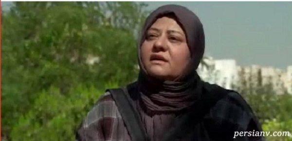 رابعه اسکویی بازیگر ایران