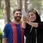 ماجرای تجاوز رضا پرستش بدل مسی به ۲۳ دختر ایرانی در دبی!!؟