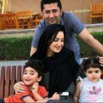 به بهانه انتشار ویدیوی پربازدید ساتین سرکارات دختر شیلا خداداد!