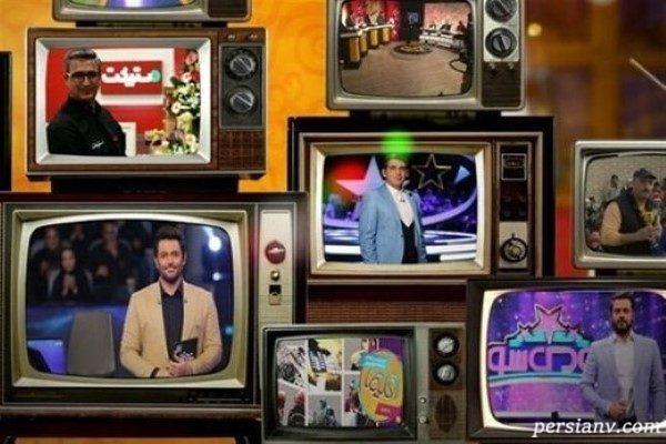 ساخت سریال های جدید تلویزیونی توسط مدیری و رضویان!