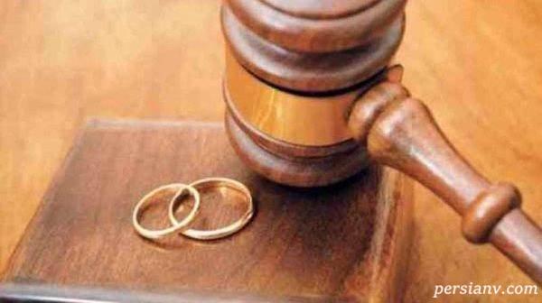 شیخ الاسلامی و خلجی از یکدیگر طلاق گرفتند +عکس