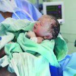 عوارض زایمان سزارین | علل گرایش مادران باردار به سزارین چیست!؟