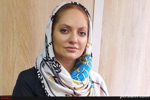 انتشار عکس قدیمی از مهناز افشار و خواهر زاده اش محمد!