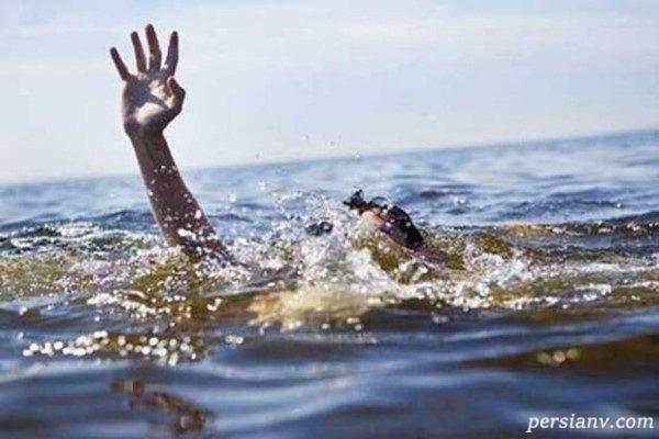 غرق شدن در استخر | ۵ عضو یک خانواده جان باختند!!