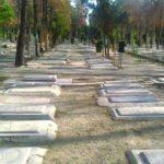 قیمت کفن و دفن هم لاکچری شد | اگر پول ندارید نمیرید!!