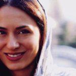 لیدا کاوه لی خانم گمشده در حوالی سعادت آباد در تهران!!
