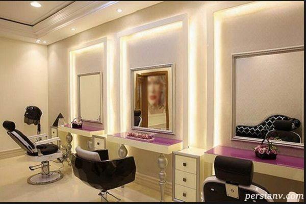ماجرای عجیب مرگ تازه عروس در آرایشگاه شمال تهران!!!