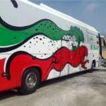 پشت پرده ماجرای مسافرکشی اتوبوس تیم ملی در قزوین