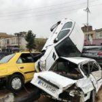 معرفی شدن مقصر اصلی حادثه سیل دروازه قرآن شیراز
