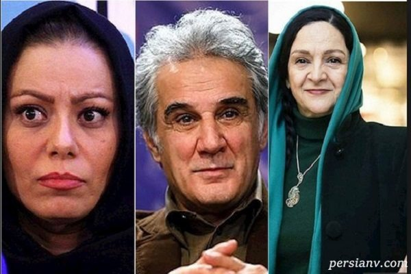جدایی مهدی هاشمی و گلاب آدینه   تنها همسرم مهنوش صادقی است!