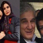 واکنش های کاربران به ازدواج پنهانی مهدی هاشمی و مهنوش صادقی!!