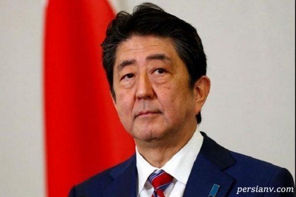 دیدار رهبر انقلاب و شینزو آبه نخست وزیر ژاپن در ایران
