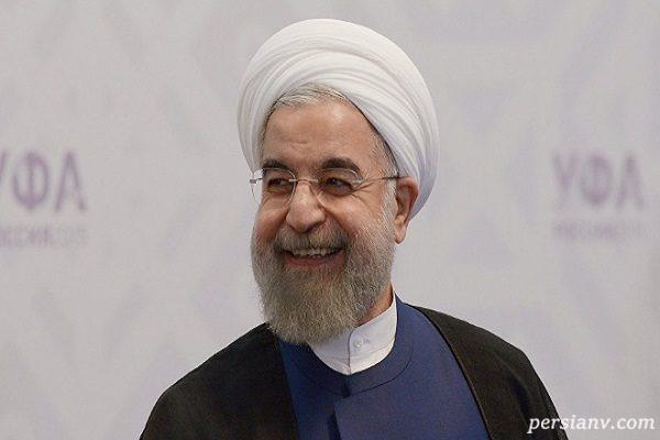 شوخی جالب حسن روحانی با نمکی وزیر بهداشت!