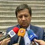 همتی رئیس بانک مرکزی: منتظر واقعی شدن قیمت ارز باشید!
