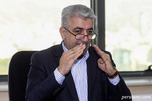 توضیحات اردکانیان وزیر نیرو در باره مصاحبه جنجالی اش!!