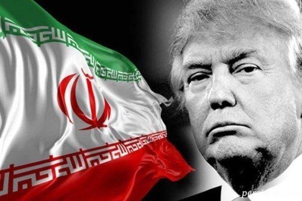 ترامپ به هدف قرار دادن وضعیت معیشت مردم ایران اعتراف کرد!!