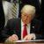 وضع تحریم های جدید علیه ایران توسط ترامپ | تحریم این ۸ فرمانده ارشد سپاه!!