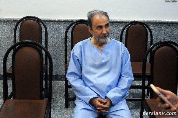 پرونده قتل همسر دوم نجفی