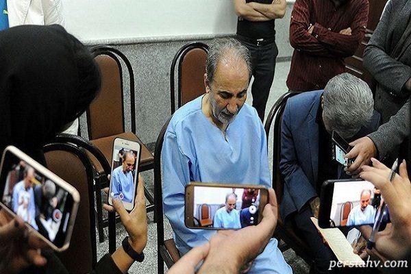 پرونده قتل همسر دوم نجفی شهردار سابق سیاسی شده؟