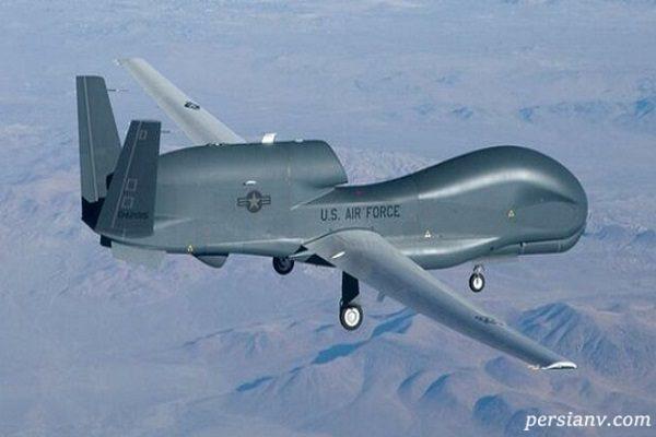 هدف ترامپ از فرستادن پهپاد جاسوسی به حریم هوایی ایران؟!