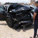 پورشه سوار اصفهانی جنجالی به قتل غیرعمد متهم شد!!