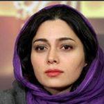 پگاه آهنگرانی بازیگر ایرانی در شورای نگهبان چه می کرد!؟ + تصاویر