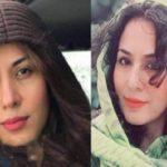پیدا شدن لیدا کاوه , دختر ورزشکار گمشده در تهران!
