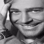 چهره جدید محمدرضا گلزار ستاره سینما را ببینید!!