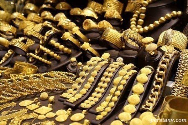 آخرین پیش بینی از کاهش نرخ طلا در بازار کشور !