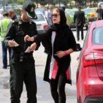اجرای طرح ناظر برای برخورد با بی حجابی در خودرو و معابر عمومی!