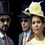 افشای جزییاتی از فرار شاهزاده هیا همسر حاکم دبی از امارات!!