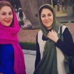 حمایت پژمان بازغی از ستاره اسکندری بازیگر ایرانی بعد از جنجال اخیر!