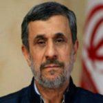 حضور احمدی نژاد در افطاری جامعه مهندسین و شرکت او در انتخابات آینده!؟