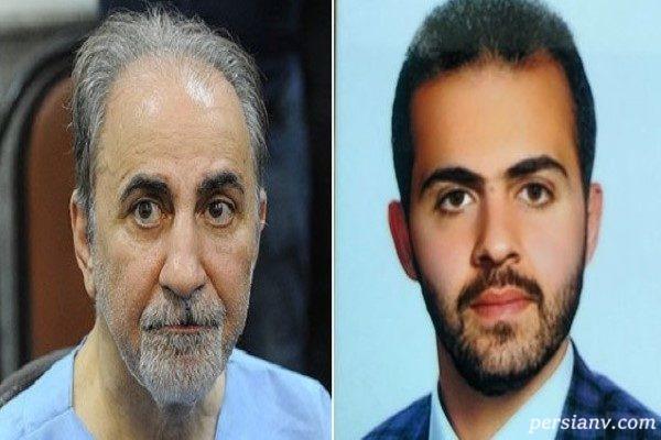 ادعاهای جدید و جنجالی برادر میترا استاد علیه شهردار سابق تهران نجفی!