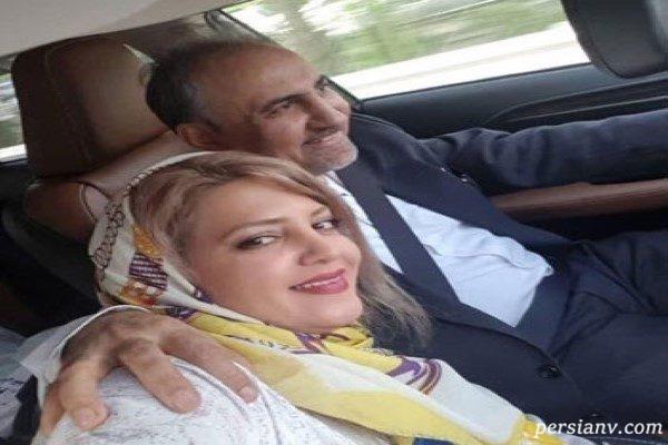 زندگی آرام و عاشقانه نجفی و همسر دومش به روایت همسایگان!