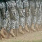 این زن فرمانده لشکر پیاده نظام ارتش آمریکا شد! + عکس