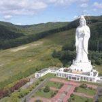 بلندترین مجسمه های جهان کجا قرار دارند