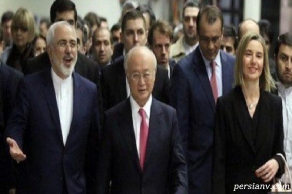 بزرگترین خدمت آمانو رئیس آژانس هسته ای به ایران چه بود!؟