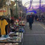 مبالغ عجیب اجاره پیاده رو ها در تهران