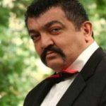 واکنش احمد ایراندوست بازیگر ایرانی به انتقادات از تیپ عجیب و نامتعارفش!!