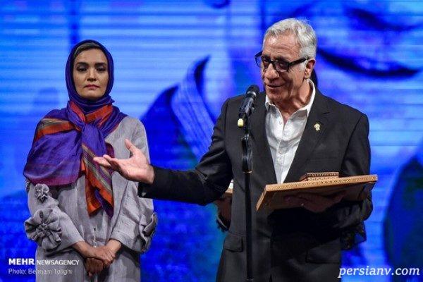 مراسم اختتامیه هفتمین جشنواره فیلم شهر با حضور چهره ها