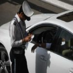 ارسال پیامک کشف حجاب در خودرو برای دبیر ستاد امر به معروف!!