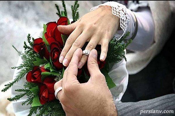 انگیزه باورنکردنی دختران ایرانی برای ازدواج با مردان میانسال!!