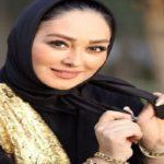 اولین حضور الهام حمیدی و همسرش علیرضا صادقی در مراسم رسمی!