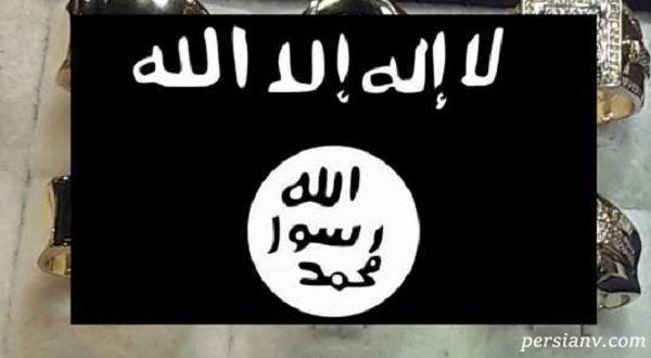 فروش انگشتری با نشان داعش در طلافروشی نیشابور