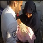 متروی دروازه دولت تهران و به دنیا آمدن یک نوزاد دختر در آن!!