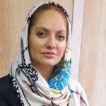 بازگشت مهناز افشار به ایران با حرکتی سواری !