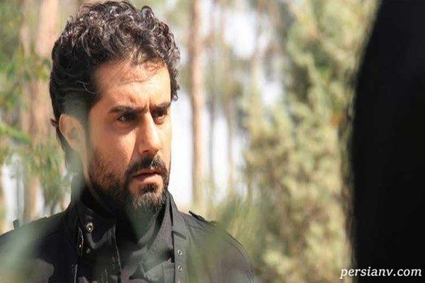 پیشنهادهای وسوسه انگیز برای بازیگر نقش محمد سریال گاندو!!