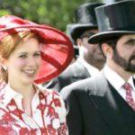 چرا بانوی اول امارات از دست همسرش حاکم دبی گریخت!؟