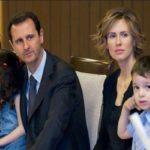 بشار اسد و خانواده اش در رستورانی در دمشق خبرساز شدند!